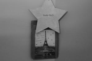 estrella EtoileNo5