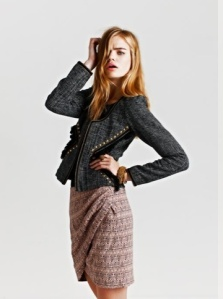 maison scotch lookbook
