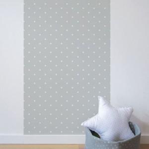 papier-peint-etoiles mylittlesquare