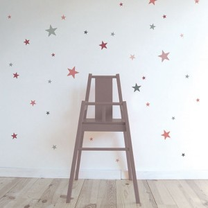 stickers-etoiles-multicolor mylittlesquare