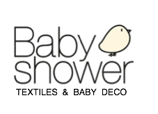 logo Baby Shower