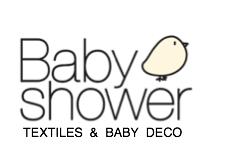 logo Baby Shower