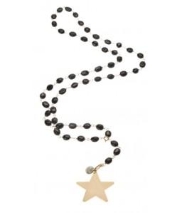 collar-largo-negro-estrella mifabula