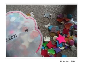 confetti colores