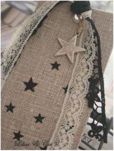etiqueta estrella