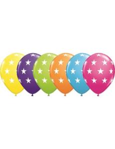 globos estrella partyfiesta