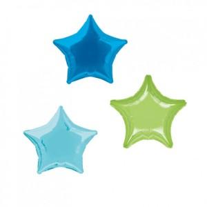 globos estrellas noeuf