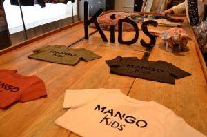 Colección Otoño-Invierno 2013 Mango Kids