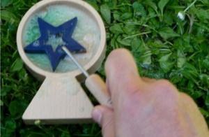 pompero estrella loscaprichosdecamille