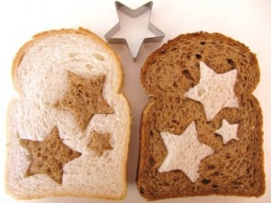 sandwich estrella