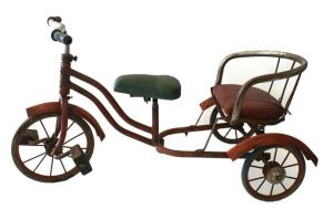bicicleta Francisco Segarra