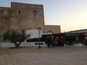 Canapepa Formentera