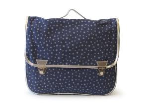mochila estrellas retro