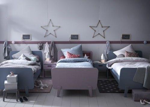 habitación infantil Vertbaudet
