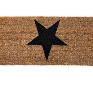 felpudo estrella initialdeco