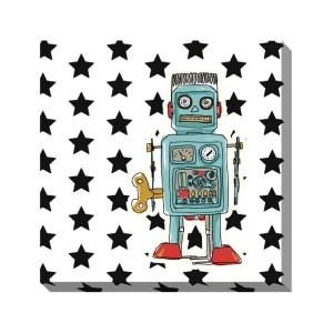 lienzo robot reallynicethings