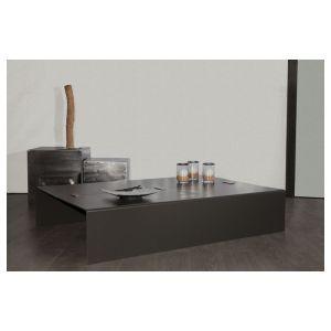 mesa simple zinc initialdeco
