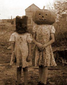 miedo vintage