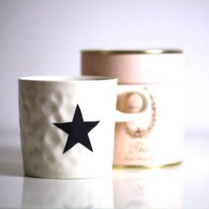 taza estrella 7,80€ initialdeco