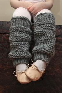 calentadores tricot