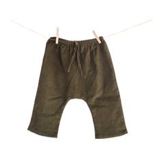 Pantalón ancho MUAKMOI