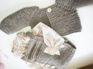 conjunto gris mamamadejas