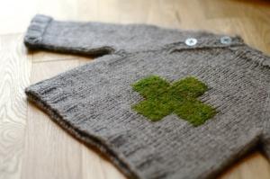 jersey con cruz