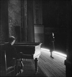 pequeña Edith Piaf