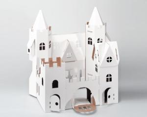 castillo dcarton
