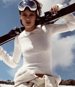 apres ski h&m