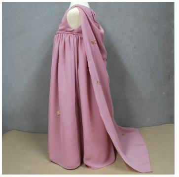 No.74 disfraz princesa