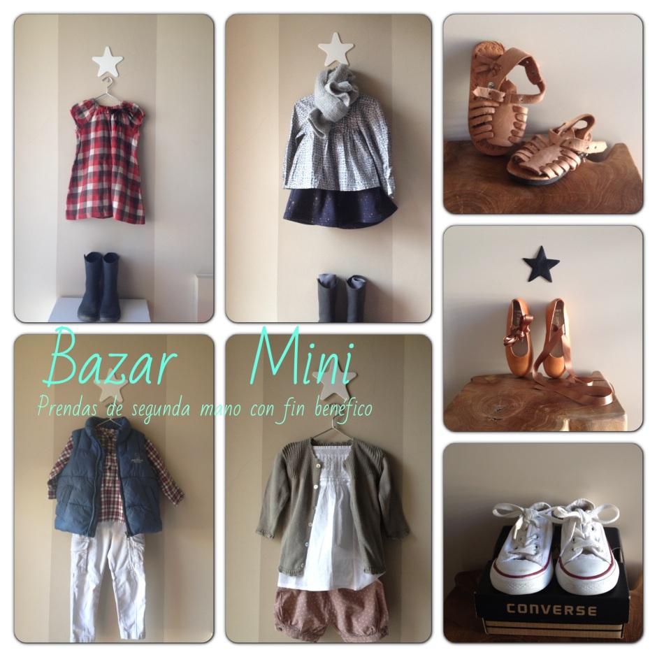 Bazar Mini