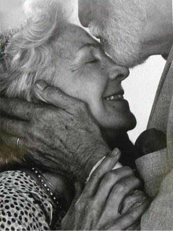 ancianos true love