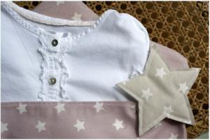 BLAUBLOOM bolsa pijama