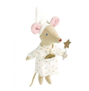BLAUBLOOM ratón pérez con estrella