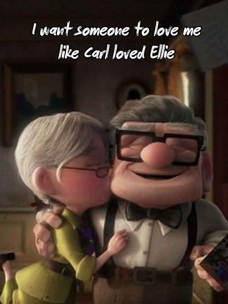 carl love ellie