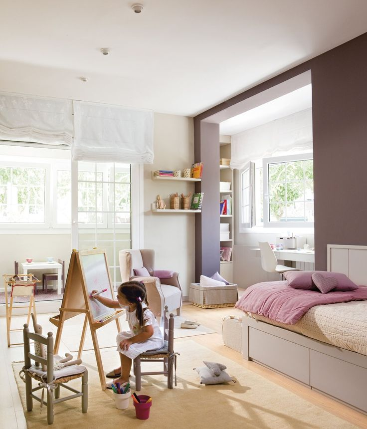 habitación infantil6