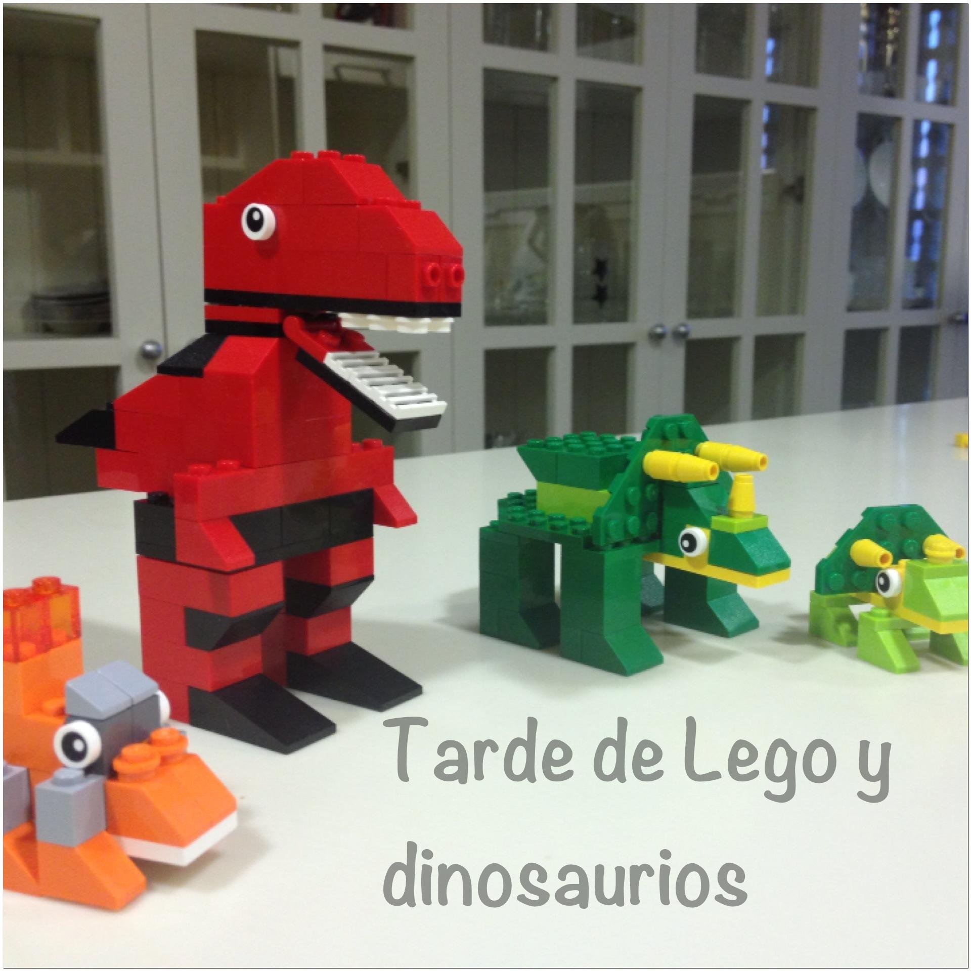 Juego de ni os - Construcciones de lego para ninos ...