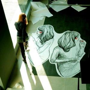 mural gigante paula bonet