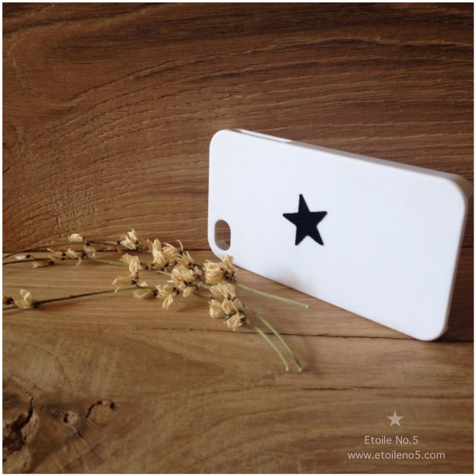 Funda Iphone estrella