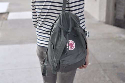 Home of the Fjallraven Kanken! I Love My Kanken, the first website for the backpack everyone loves! Browse our huge range of Kankens, and enjoy free worldwide shipping! dhow4ev6xyrb.ml