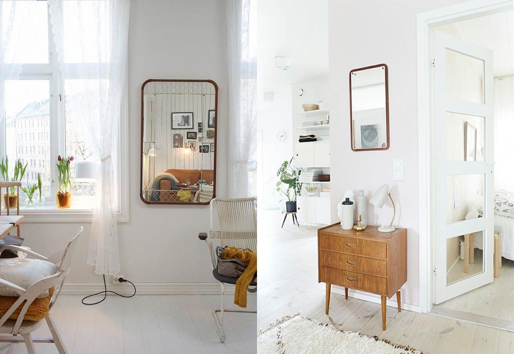 Detalles espejito espejito - Espejos pequenos para decorar ...