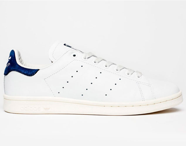 zapatillas blancas adidas stan smith