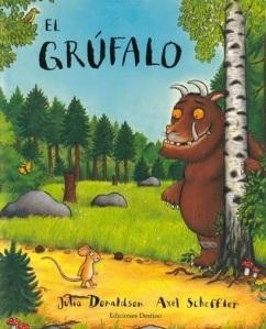 8 grufalo